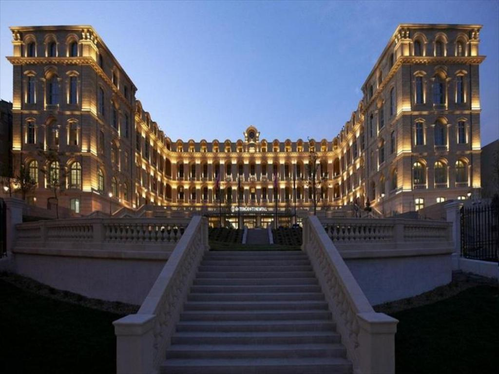intercontinental-marseille-exterior